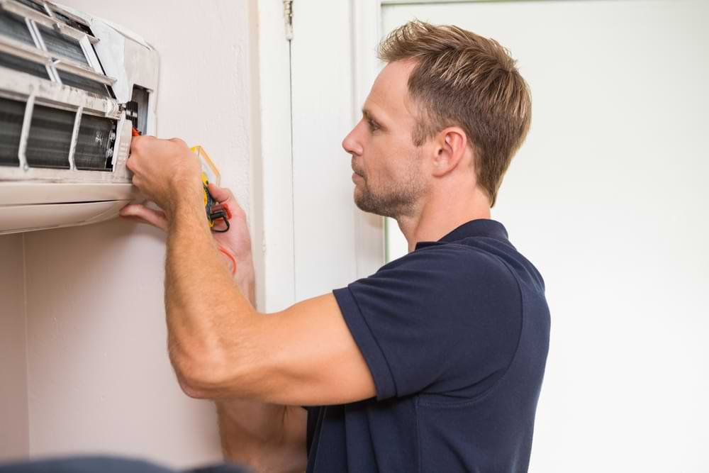 Air Conditioning Services To Work Flexibly For Your Home