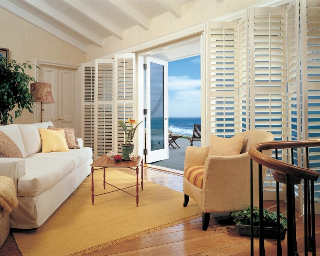 Choosing the Best Plantation Shutters in Sutherland Shire