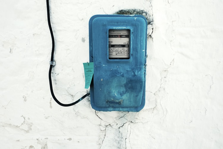 upgrading your old meter box
