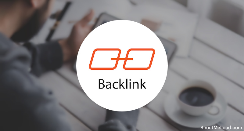 Finding & Earning quality backlinks