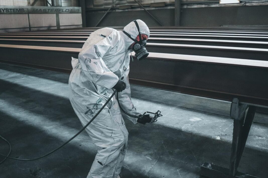 The new era of paint finishing facilities, what led us to the modern-day spray booth?